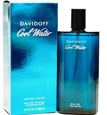 Cool Water by Davidoff  200ml Edt Spray for Men