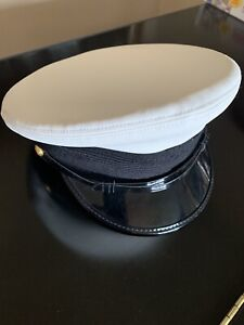 Royal Canadian Navy Officer Hat