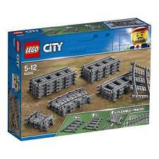 Lego City 60205 Schienen   NEUHEIT 2018 OVP,