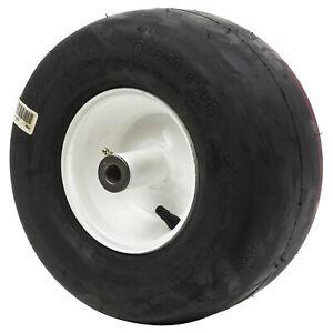 Exmark 126-4860 Tire and Wheel Radius E S Series