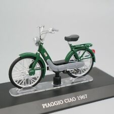 1:18 PIAGGIO CIAO 1967  MOTORCYCLE TOY