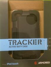 Griffin Tracker Active -Duty Case For Ipod Touch 4 Generation Gb02668 , Black