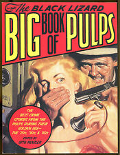 The Black Lizard Big Book of Pulps-1st Ed.-2007-Hammett, Chandler, Woolrich
