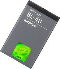 BL-4U Battery Original ASHA 300 NOKIA 5250 5530 5730 6212 6600s 6600i 8800 Arte