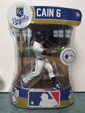 Imports Dragon Figures Lorenzo Cain MLB #6 6 in. 2016