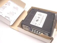 New Rhino Automation Direct PSB12-015-P 12VDC Power Supply 15W Din Rail Mount