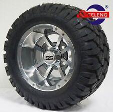 10 Inch Golf Cart Wheels & Tires for sale   eBay Yamaha Golf Cart Tire Wobble on