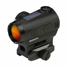 Sig Sauer Romeo 4T Red Dot Sight 1x20 2 MOA Circle Plex Hex SOR43032