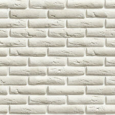 16 SHEETS embossed bumpy  PAPER BRICK stone  wall 21x29cm SCALE 1/6