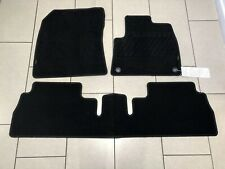 Genuine Vauxhall Combo Life 2018- Tailored Carpet Floor Mats 95599965