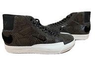 Nike Soulland X Blazer Mid SB FRI.day Black Anthracite White Men Size 7
