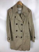 ESPRIT Damen Trenchcoat , Jacke, Mantel, Größe 42