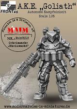 """MAiM 1/35 Autonome Kampfeinheit - A.K.E. """"Goliath"""""""