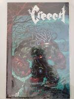 THE CREECH #1 (1997) IMAGE COMICS 1ST APPEARANCE! STORY & ART GREG CAPULLO!