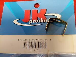 JK #D321 / C86  Retro Motor Bracket 1/24 Slot Car from Mid America