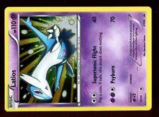 Oferta Pokemon Holo N º XY65 Latios 110 HP
