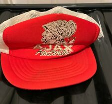 CELTIC FOOTBALL CLUB - 1990-  Memorabilia -Ajax -  Hat - Volendam Tour 1990