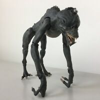 Primeval Future Predator With Neural Clamp Figure - Rare Version - Grey