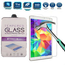 """Gorilla HD Tempered Glass Screen Protector For Samsung Galaxy Tab 4 T230 T235 7"""""""