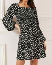 Lipsy Ditsy Floral Dress UK 16; EUR 44 RRP £40