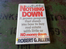 USA Berlin Library System - Nothing Down - Robert G. Allen 0-671-24748-4