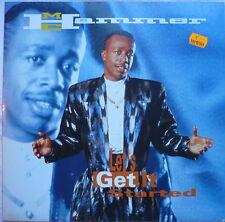 MC HAMMER - Let's get it started - LP