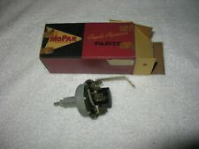 NOS Mopar 1960-61 Dodge Desoto Wiper Switch
