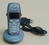 Telekom Sinus 701M Mobilteil mit Ladeschale