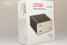 Lenz 20200 Zentrale/Verstärker LZV200 NEU und OVP