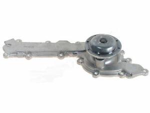 For 1999-2002 Oldsmobile Intrigue Water Pump 91394GK 2000 2001 3.5L V6 VIN: H