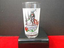 1990  KENTUCKY DERBY 116 OFFICAL MINT JULEP GLASS