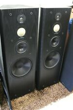 Infinity Kappa 8.2 i Series II High-End Lautsprecher GUTER ZUSTAND