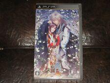 Shirahana no Ori Hiiro no Kakera 4 - Playstation Portable PSP JP Japan Import IV