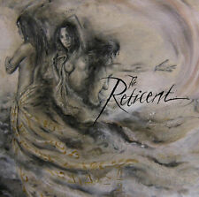THE RETICENT - On the Eve of a Goodbye (NEW*LIM.500*US PROG METAL*S.WILSON*OPETH