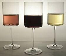 Wine Glass Set Of 4  Perfect For Drinking Red White Wine  Glassware Drink