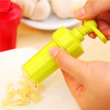 Magic Multi-function Onion Garlic Chopper Vegetable Presses Slicer Ricer Peeler