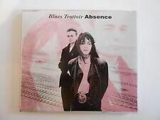 BLUES TROTTOIR : ABSENCE ( PROMO ROSE ! ) [ CD-MAXI PORT GRATUIT ]