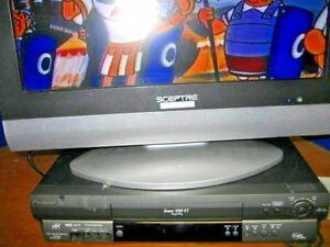 PANASONIC AG-3200 S-VHS PROLINE Hi-Fi Stereo VCR