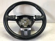 Volkswagen Passat CC 2012 On Steering Wheel 3C8419091BE