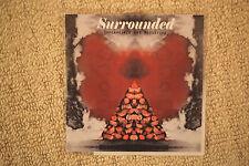 """SURROUNDED """"Oppenheimer And Woodstock"""" - 10 track promo album CD"""