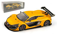 Spark S3849 Renault Sport R.S. 01 Presentation 2014 - 1/43 Scale