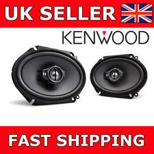 """Kenwood KFC-PS6895C 6""""x8"""" 3-Way 360W Car Van Door Speakers Upgrade"""