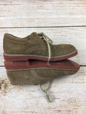 Boys Nordstrom suede dress shoes oxfords