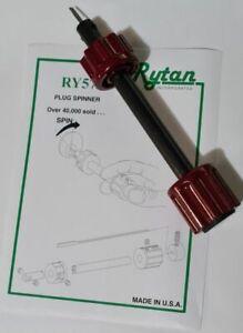 Rytan Lock Plug Spinner - Locksport - Locksmith - Rekey - Repin - Tools