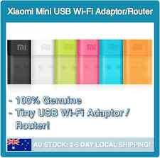Xiaomi 8GB USB Storage WiFi Wireless Network Adapter 802.11n/g/b 2.4GHZ 150Mbps