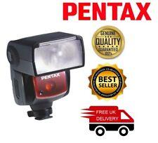 Pentax AF-360FGZ Dedicated Shoe Mount Zoom Flashgun 30333 (UK Stock)