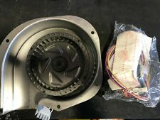 44W29 Lennox 602107-01 Combustion Air Blower Assy
