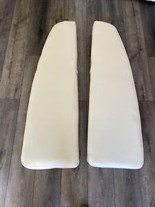 Sea Ray 240 Sundeck Bow filler Cushion 2000 - 2009
