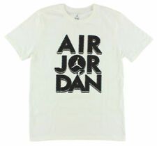 Jordan Solid T-Shirts for Men's Retro