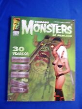 Famous Monsters of Filmland 257. Heavy Metal variant cover High Grade